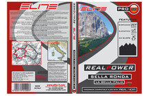 ELITE DVD Sella Ronda Real Axiom / Real Power
